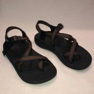 Chacos Men's Vibram Sole Toe Strap Sandal